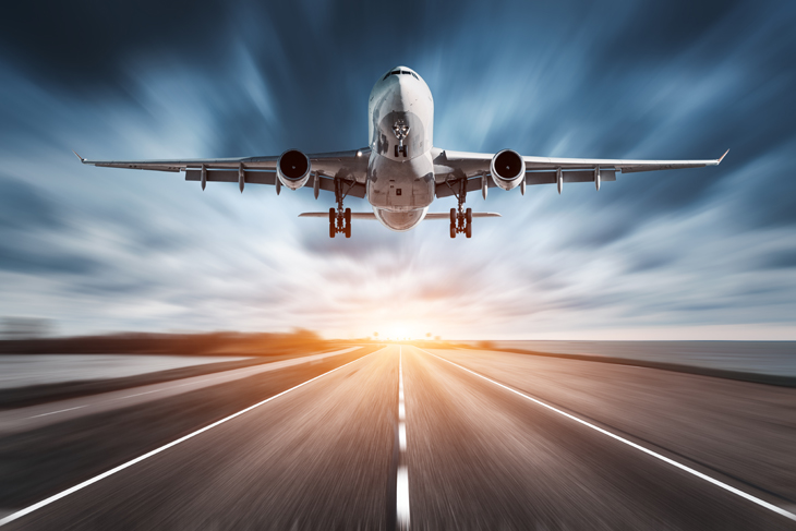 ADS Advance - Composite aerostructures in a changing world